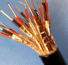 计算机电缆铜塑复合带