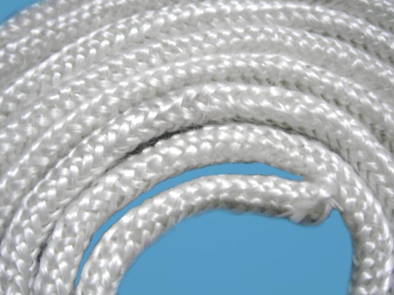 玻璃纤维填充绳