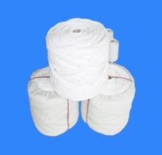 聚丙烯网状撕裂纤维填充绳
