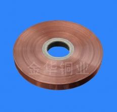 铜塑复合带厂家